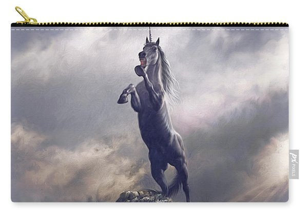 Majestic Dignity  Carry-all Pouch