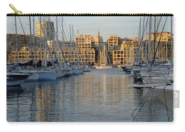 Majestic Vieux Port Carry-all Pouch
