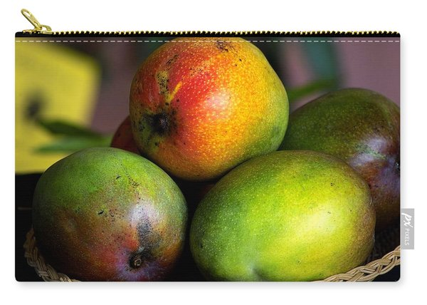Mangos Carry-all Pouch