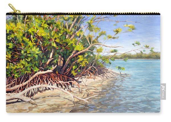 Mangroves In Paradise Carry-all Pouch
