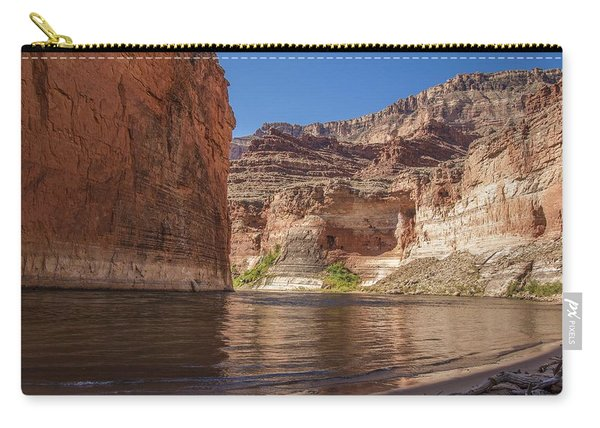 Marble Canyon Grand Canyon National Park Carry-all Pouch