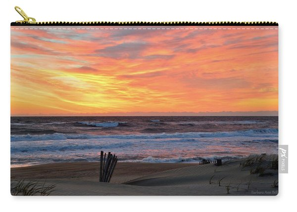 March 23 Sunrise  Carry-all Pouch