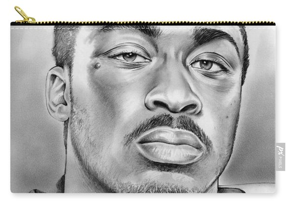 Marcus Lattimore Carry-all Pouch