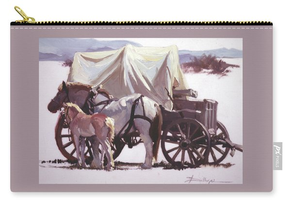 Mare's Pride Carry-all Pouch