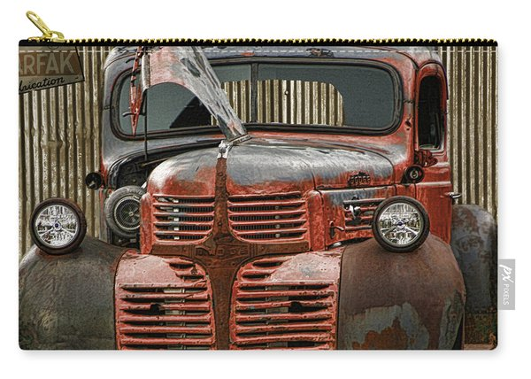 Marfaks Low Rider Carry-all Pouch