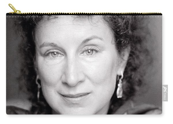 Margaret Atwood Carry-all Pouch