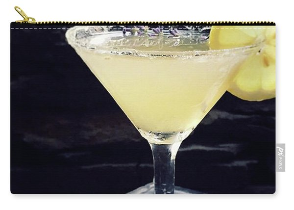 Margarita Carry-all Pouch