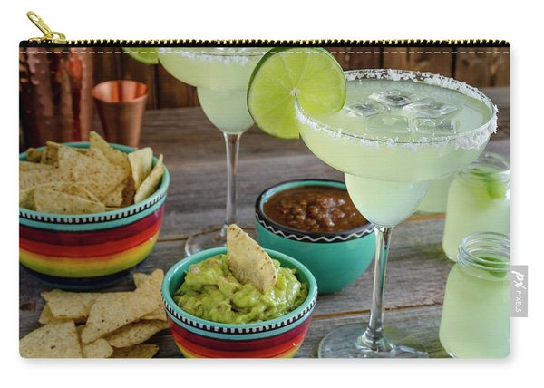 Margarita Party Carry-all Pouch