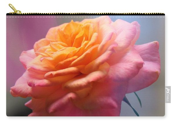 Marie's Rose  Carry-all Pouch