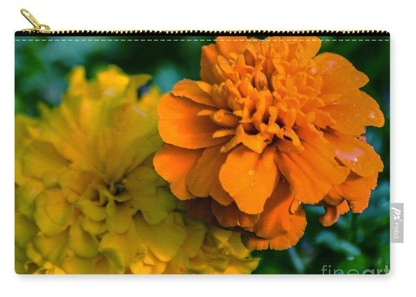 Marigold 1 Carry-all Pouch