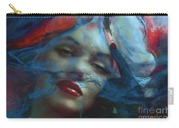 Marilyn 128 A 4 Carry-all Pouch