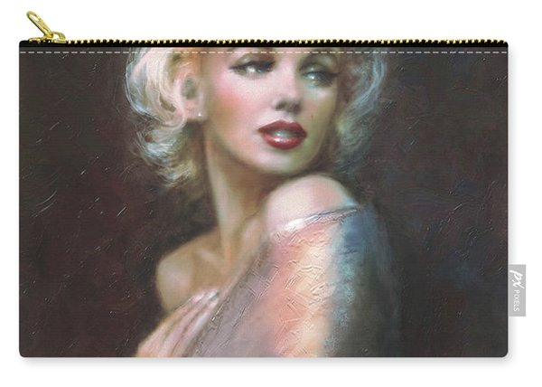 Marilyn Ww  Carry-all Pouch