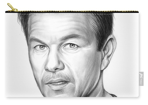 Mark Wahlberg Carry-all Pouch