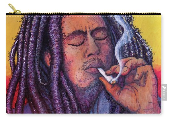 Marley Smoking Carry-all Pouch