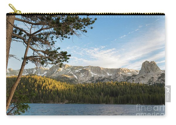 Marry Lake  Carry-all Pouch