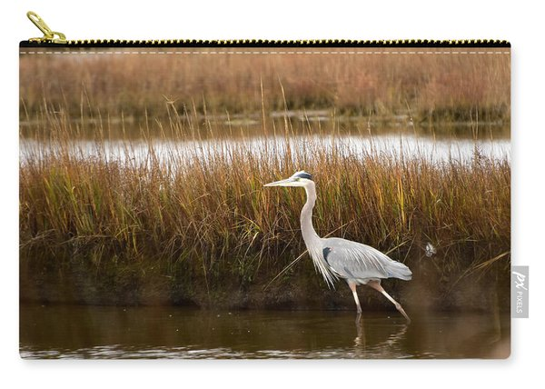 Marsh Wader Carry-all Pouch