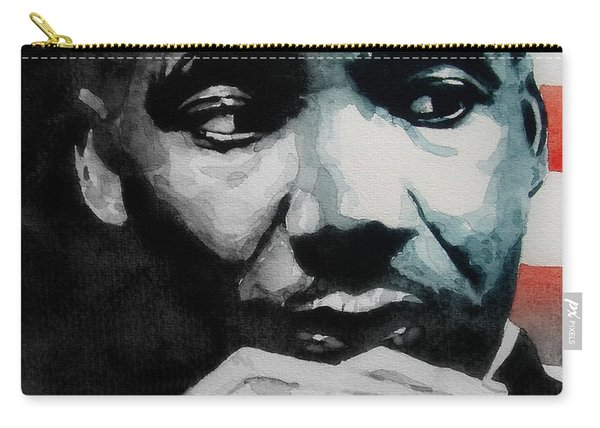 Martin Luther King Jr- I Have A Dream  Carry-all Pouch
