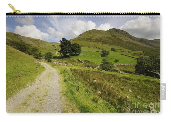 Martindale Common Carry-all Pouch