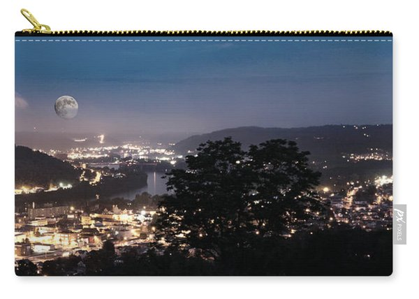 Martins Ferry Night Carry-all Pouch