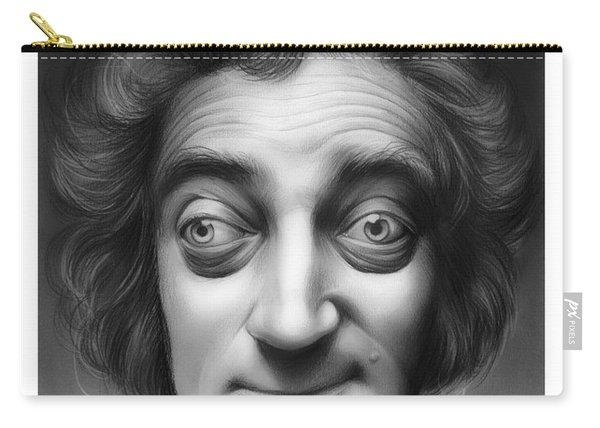 Marty Feldman Carry-all Pouch