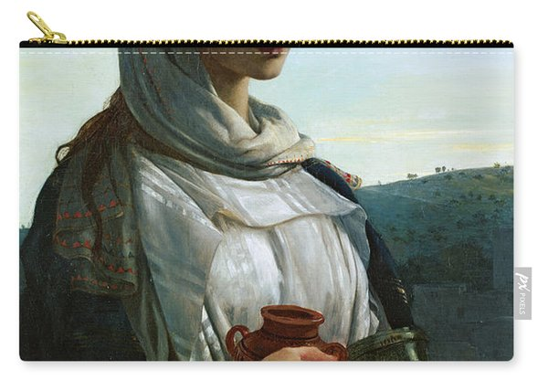 Mary Madgalen Carry-all Pouch