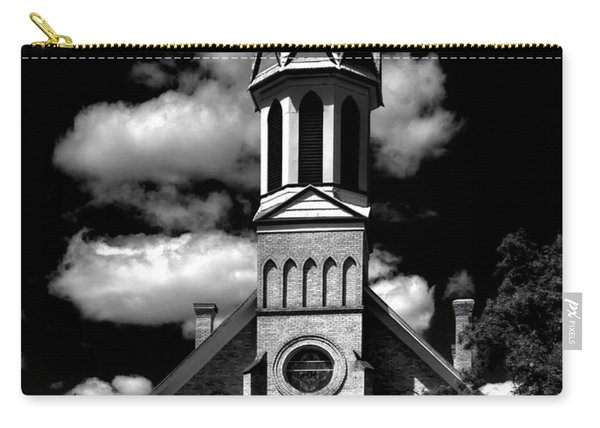 Mary Queen Of Heaven Catholic Church  Carry-all Pouch