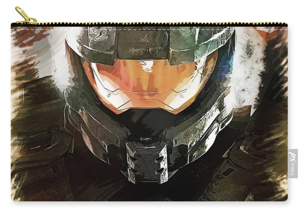Master Chief Carry-all Pouch