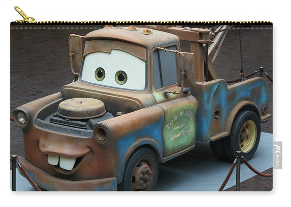 Mater Mp Carry-all Pouch