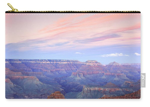 Mather Point, Grand Canyon, Arizona Carry-all Pouch