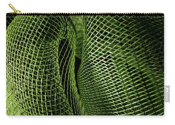 Matrix Carry-all Pouch