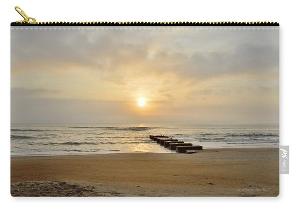 May 13 Obx Sunrise Carry-all Pouch
