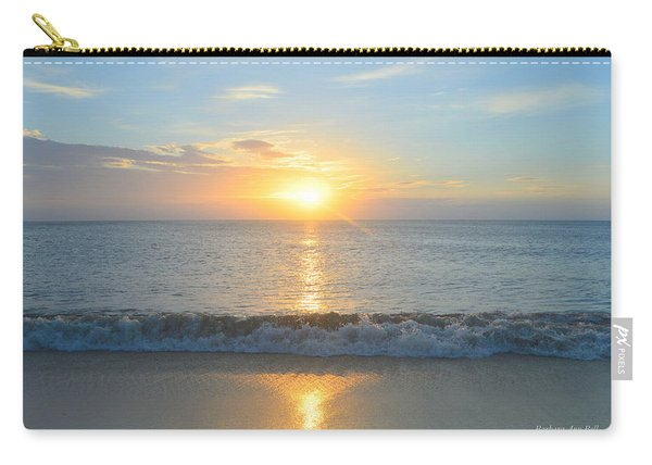 May 23 Sunrise Carry-all Pouch