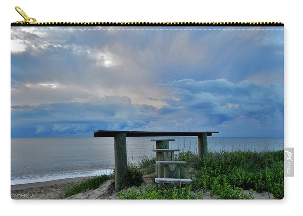 May 7th Sunrise Carry-all Pouch