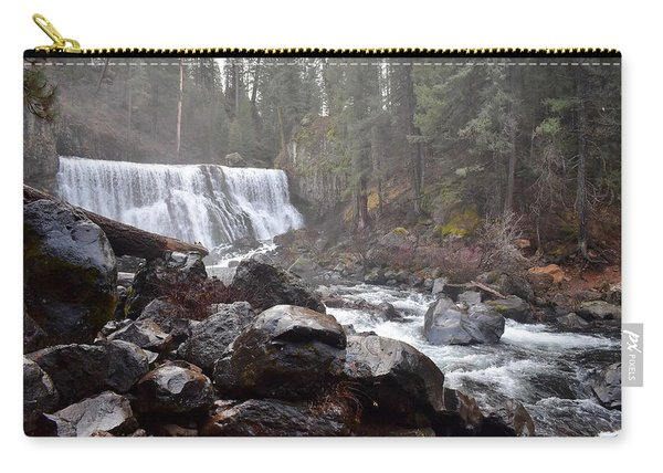 Mccloud Middle Fall Carry-all Pouch