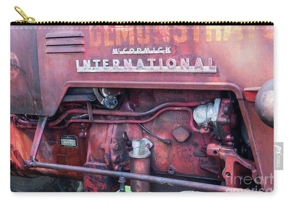 Mccormick International Tractor 01 Carry-all Pouch