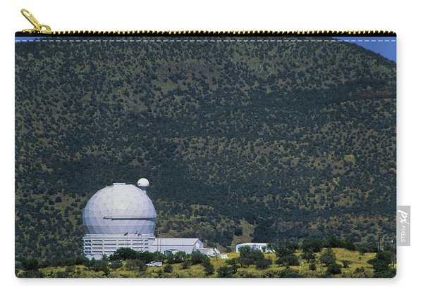Mcdonald Observatory Telescope Carry-all Pouch