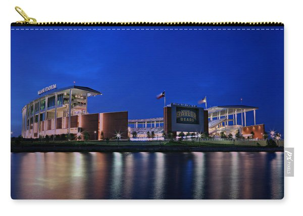 Mclane Stadium Evening Carry-all Pouch