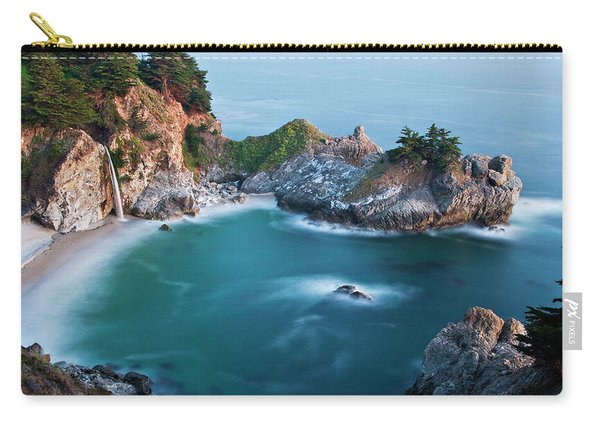 Mcway Bay Carry-all Pouch