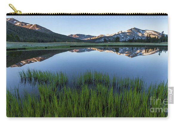 Meadow Reflections  Carry-all Pouch