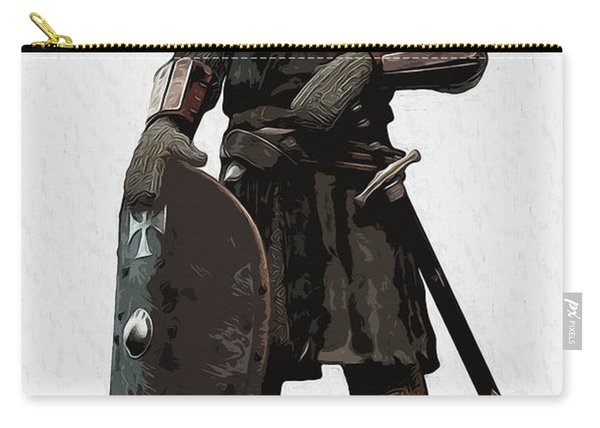 Medieval Warrior - 06 Carry-all Pouch