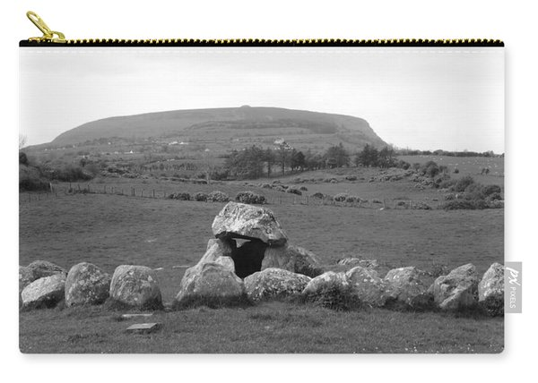 Megalithic Monuments Aligned Carry-all Pouch
