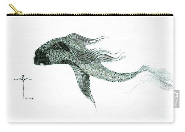 Megic Fish 1 Carry-all Pouch