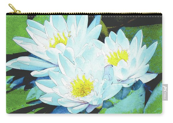 Meliora Carry-all Pouch