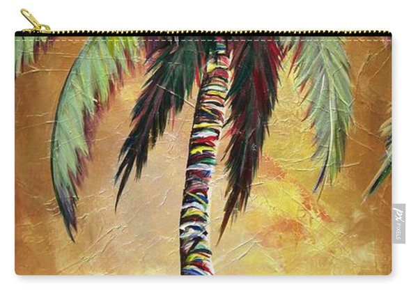 Mellow Palm IIi Carry-all Pouch
