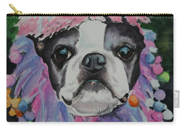 Melly's Party Carry-all Pouch