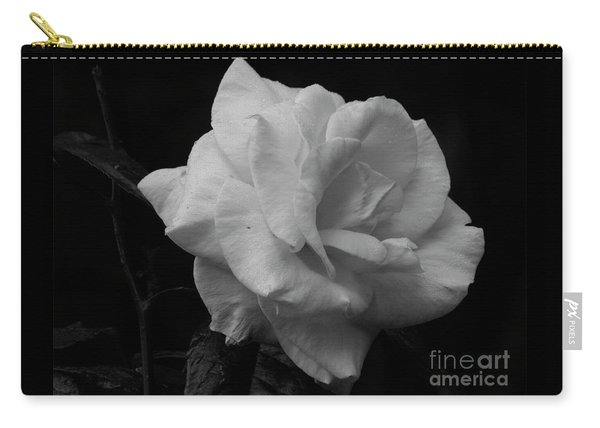 Mendocino Rose01 Carry-all Pouch