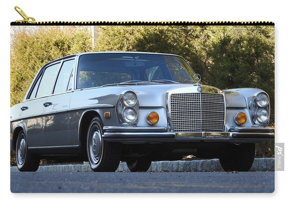 Mercedes-benz 300sel Carry-all Pouch
