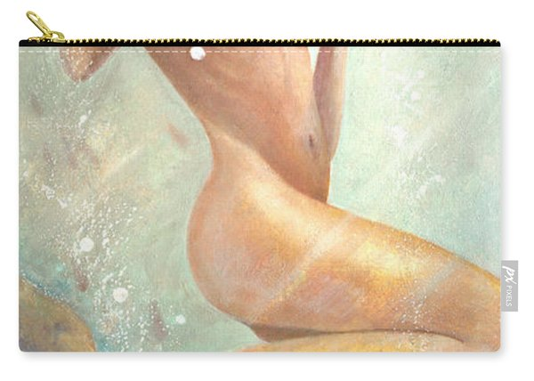 Mermaid Dream Carry-all Pouch