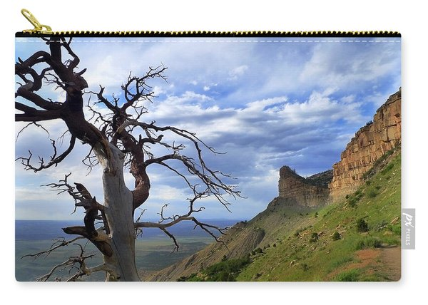 Mesa Verde Mood Carry-all Pouch