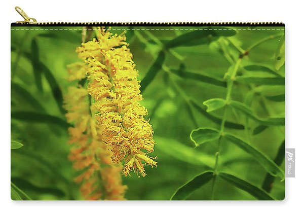Mesquite Bloom Carry-all Pouch
